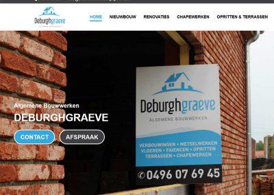 Deburghgraeve Bouw