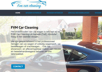 FVM Car Cleaning