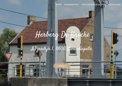 Herberg De Knocke