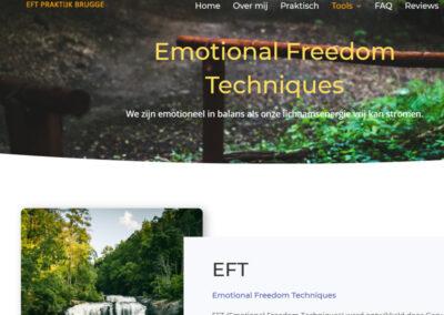 Open Hemel EFT
