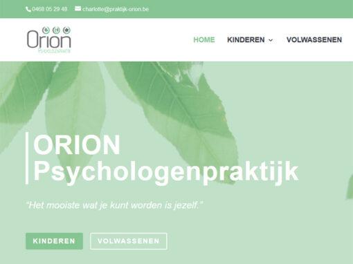 Orion Psychologe