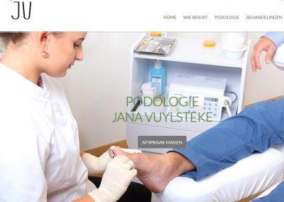 Podologie Jana