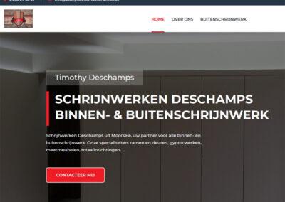 Timothy Deschamps