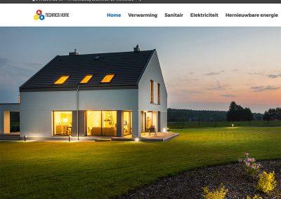 Technics @ Home