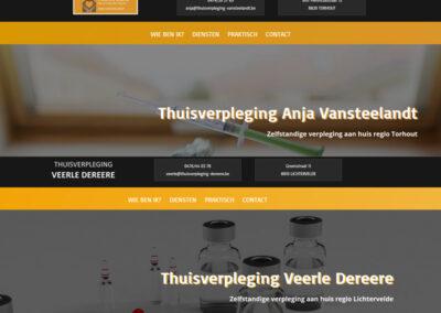 Thuisverpleging D & V