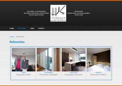 Webdesign-HKInterieur